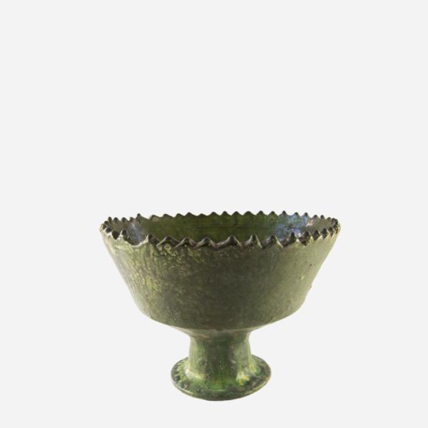 Skål – Grøn – 24 cm