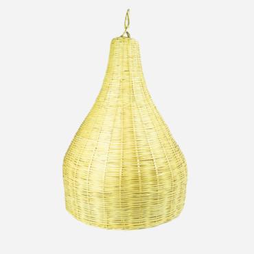 Lampeskærm – Flet – 60 cm