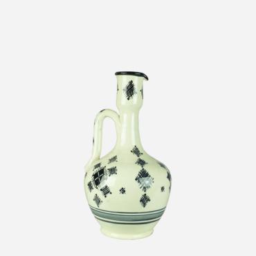 Vase – Hvid – 30 cm