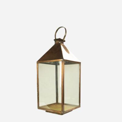 Lanterne – Kobber – 64 cm