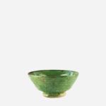 Skål – Grøn – 14 cm