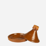 Tagine – Brun – 22 cm