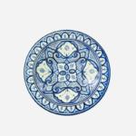 Fad – Blå – 41 cm