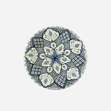Fad – Blå – 35 cm