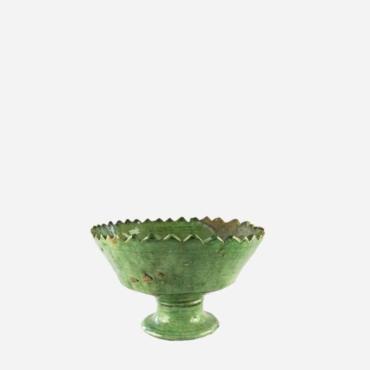 Skål – Grøn – 18 cm