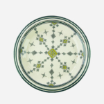 Fad – Grøn – 51 cm