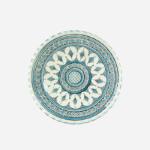 Fad – Turkis – 41 cm