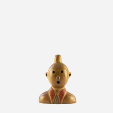 Figur – Træ – 13 cm