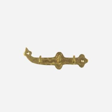 Sabel – Messing – 19 cm