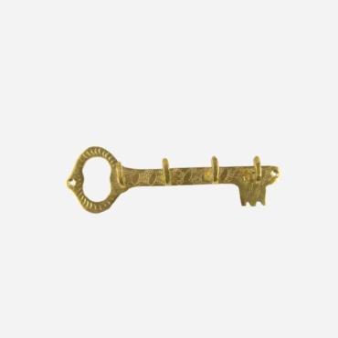 Nøgle – Messing – 20 cm
