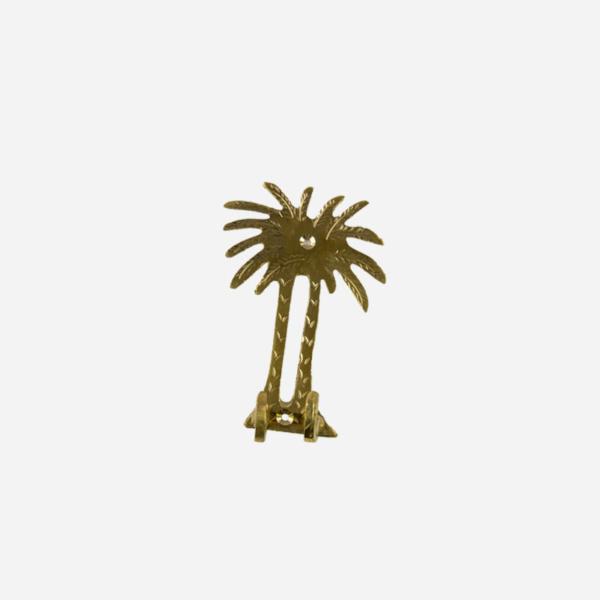 Palme – Messing – 13 cm