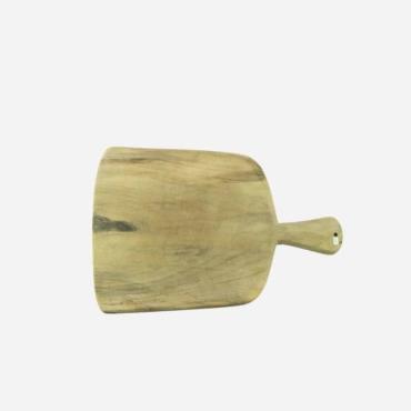 Skærebræt – Træ 22 cm
