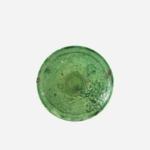 Tallerken – Grøn – 23 cm