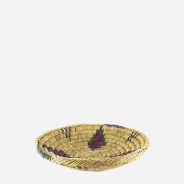 Brødkurv – Flet – 30 cm