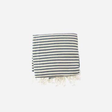 Håndklæde – Blåt – 50 * 100 cm