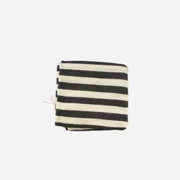 Håndklæde – Sort – 50 * 100 cm