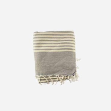Håndklæde – Gråt – 50 * 100 cm