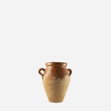 Krukke – Brun – 22 cm