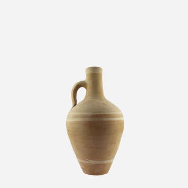 Krukke – Beige – 37 cm