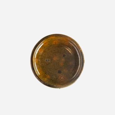 Tallerken – Gul – 20 cm